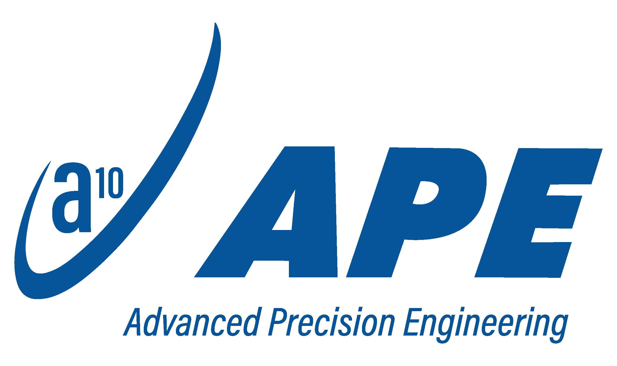 Advanced Precision Engineering